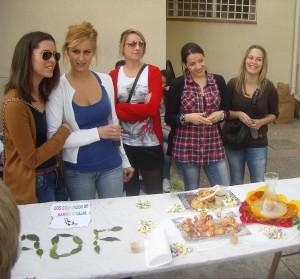 CONCURSO COMIDAS 2011